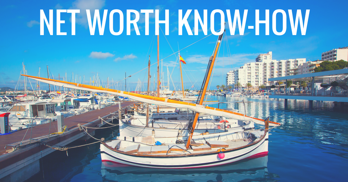 Net Worth Know-How