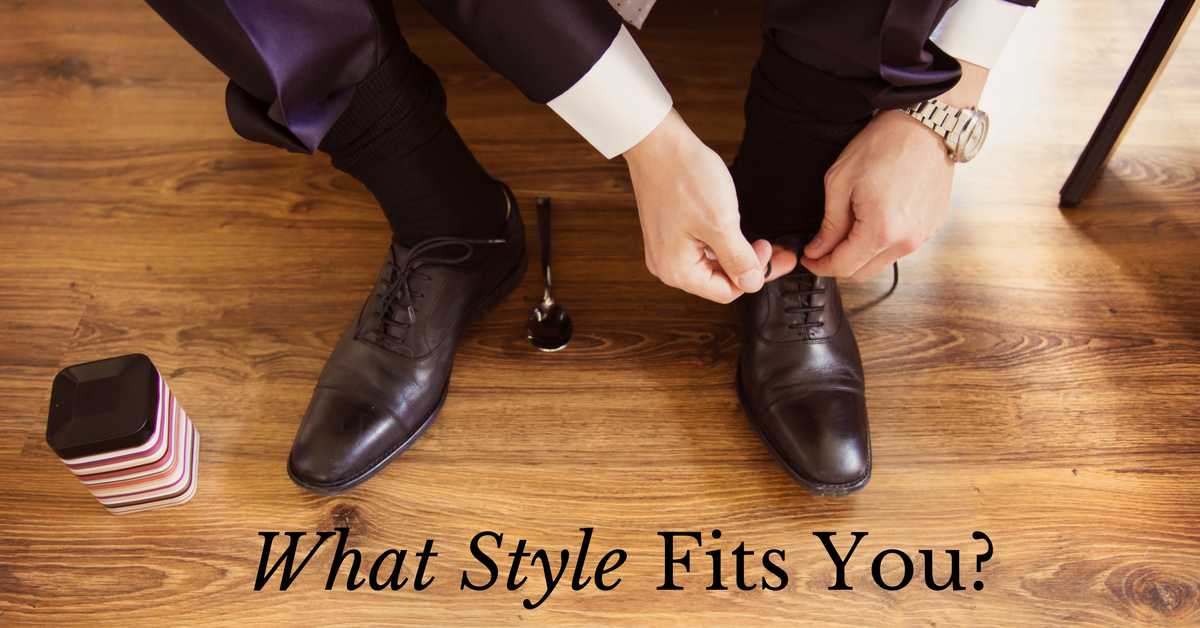 What Style Suits You?