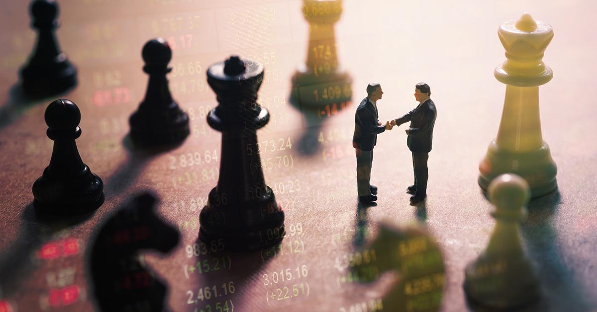 Active vs. Passive Fund Management