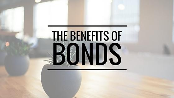 the benefits of bonds