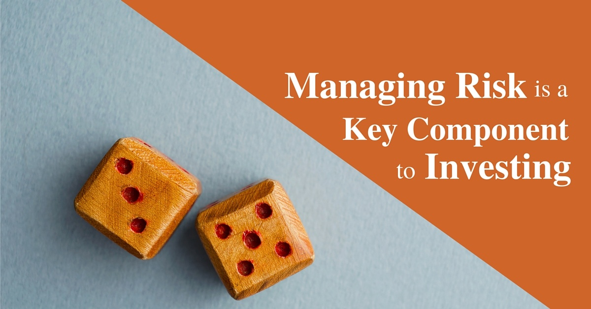 Managing Risk when Investing