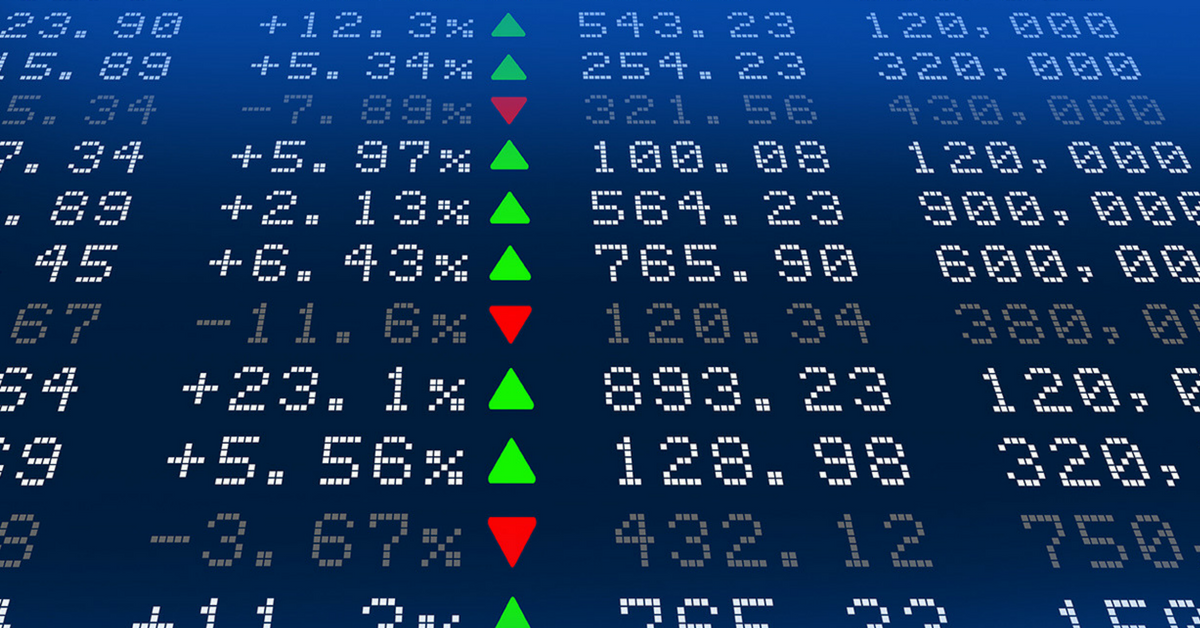 INVESTMENT BASICS: MARKET UPS AND DOWNS: MAKING THE BEST OF A SURE THING
