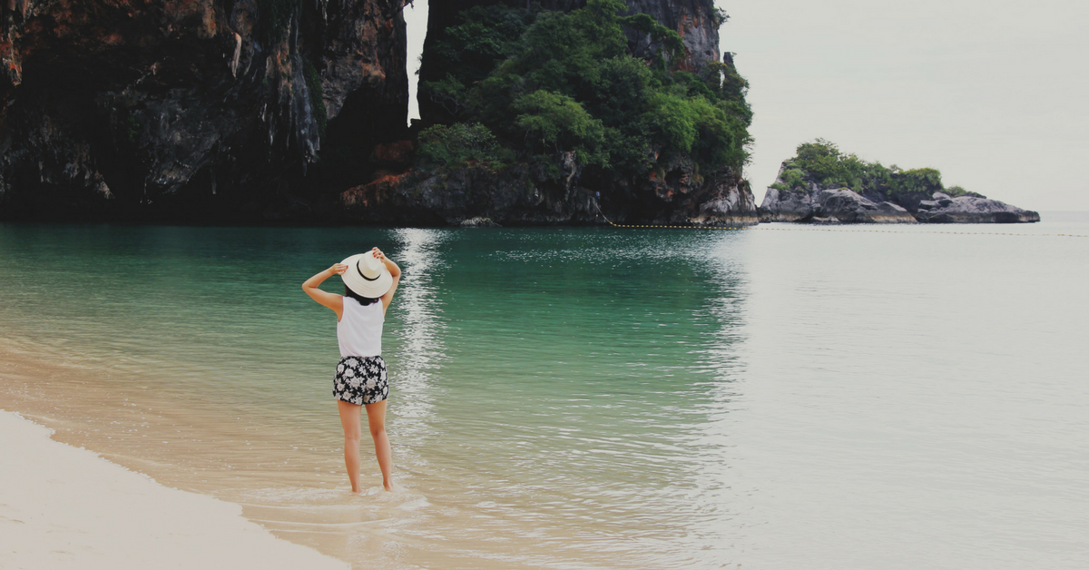 INVESTMENT BASICS: SPENDING LESS ON YOUR GETAWAY
