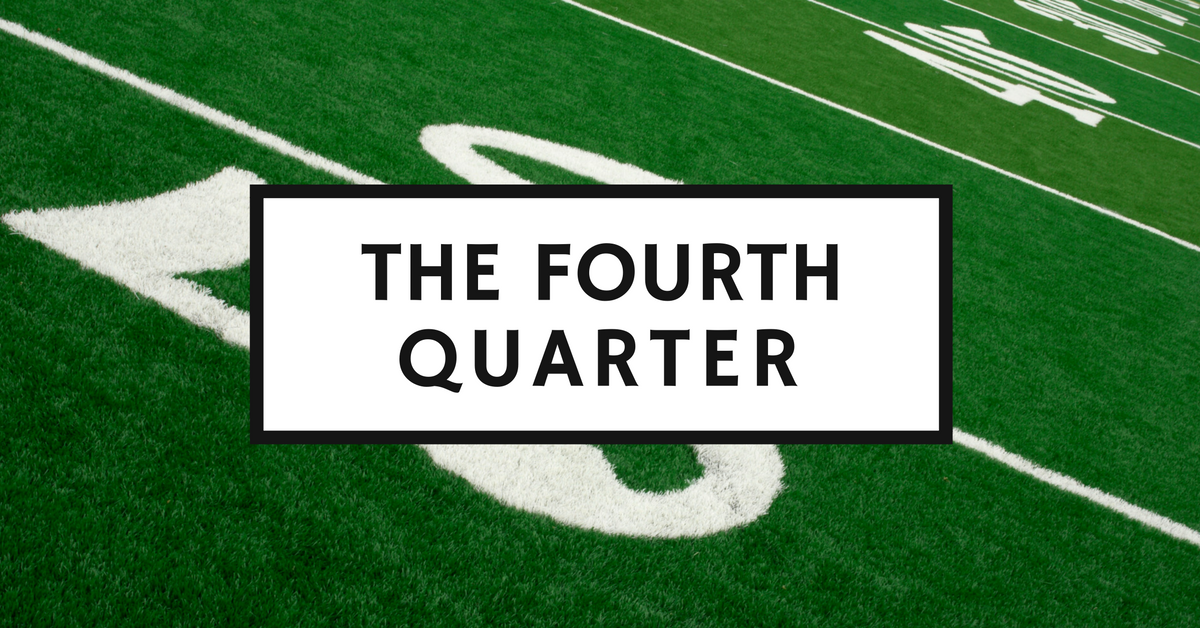 The Fourth Quarter