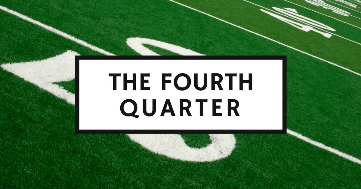 The Fourth Quarter