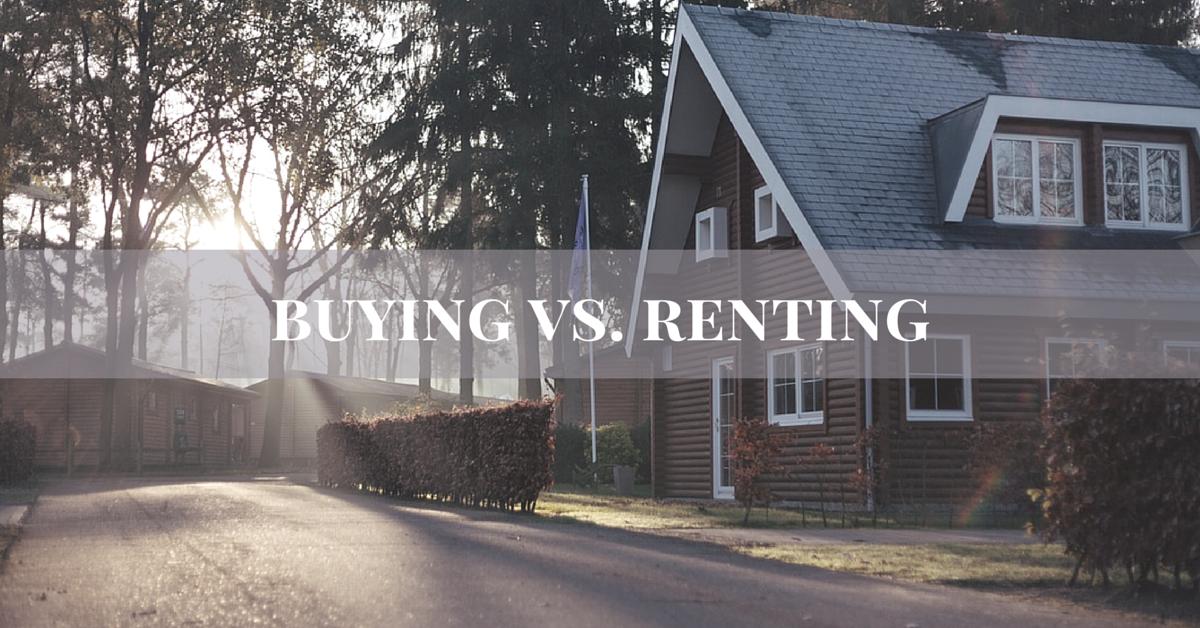 buying vs renting in iowa