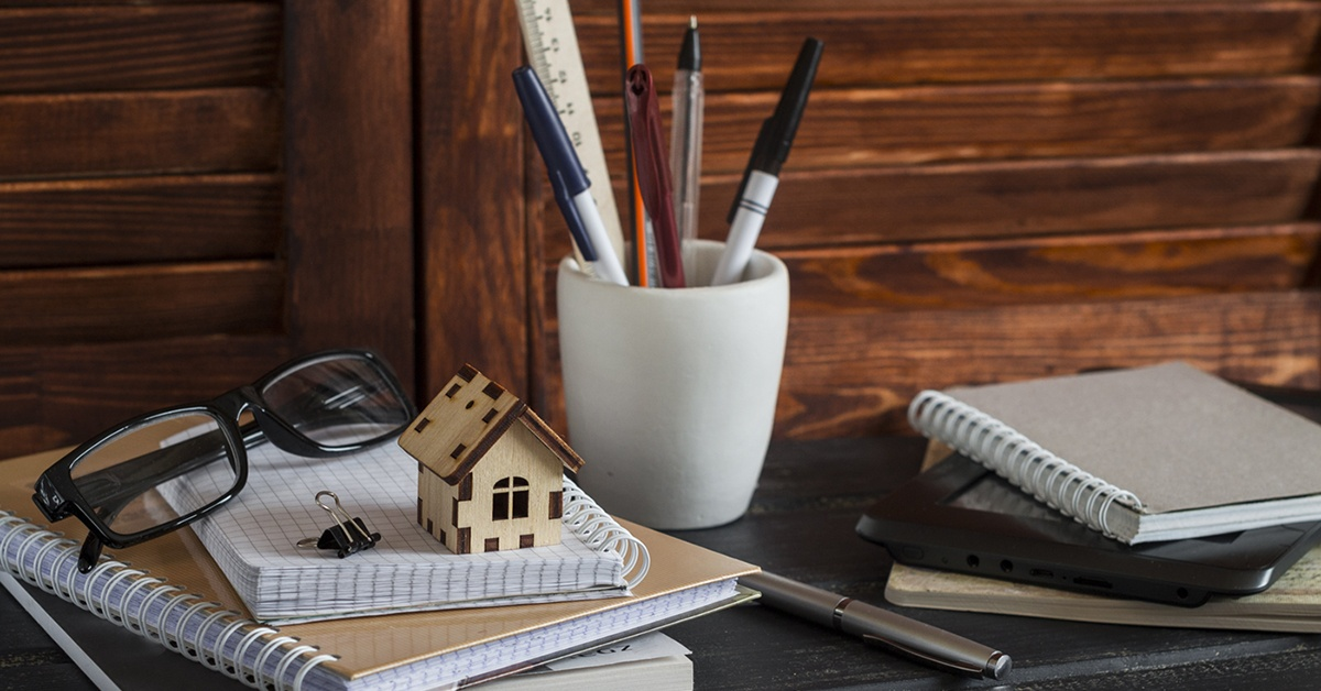 INVESTMENT BASICS: RESOLVE TO CLEAN YOUR FINANCIAL HOUSE