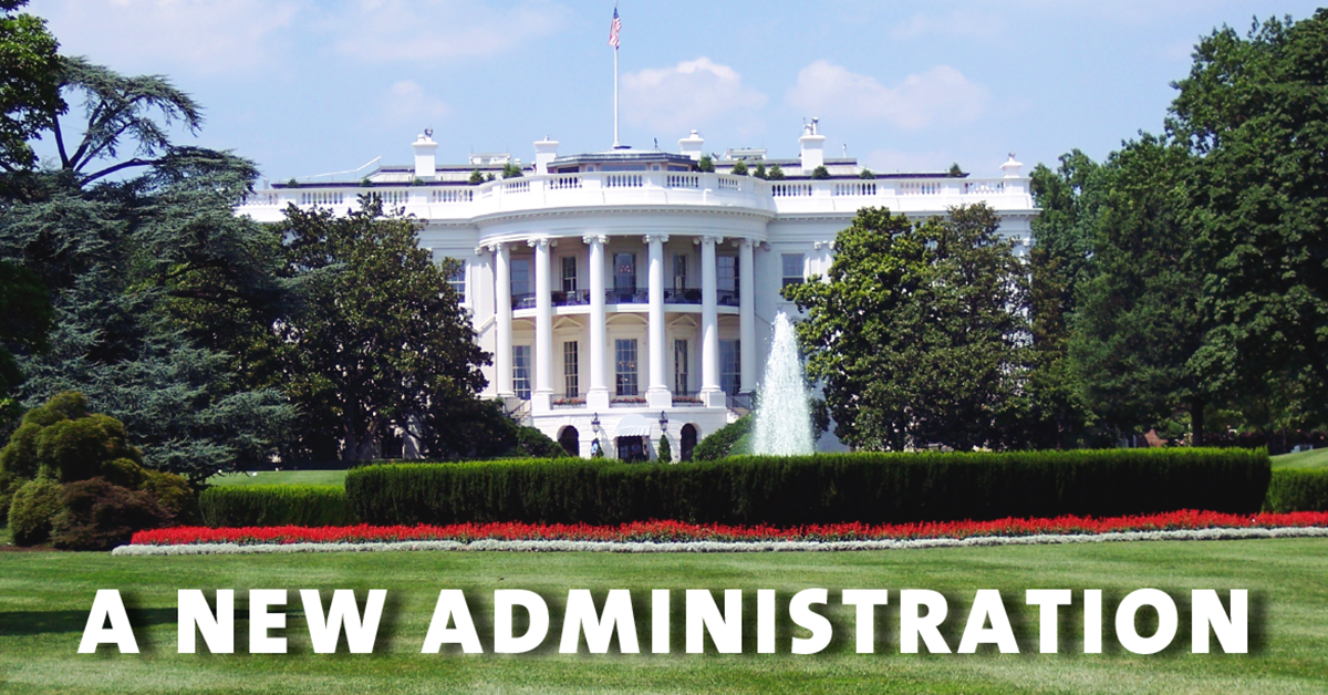 A New Administration